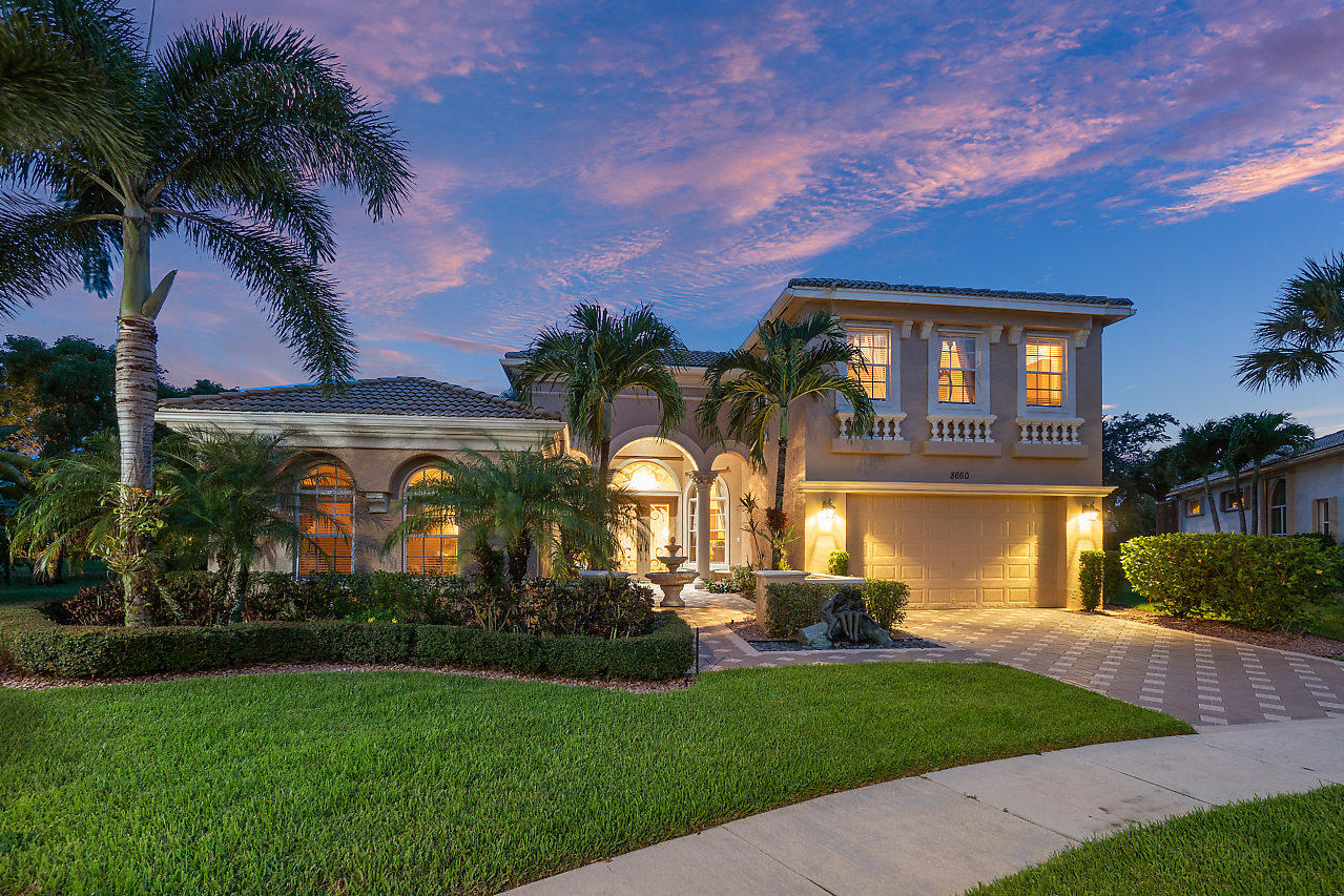 8660 Via Prestigio Wellington, FL 33411
