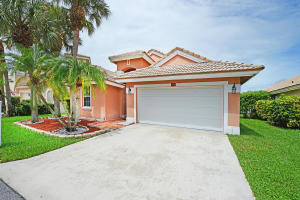 Citrus Park - Boynton Estates