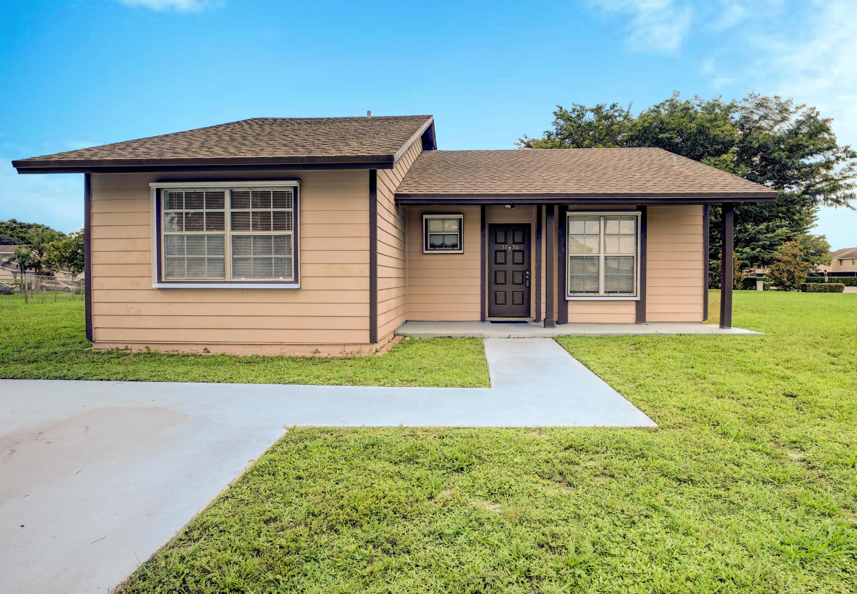 Home for sale in COMROCK FIRST ADD Tamarac Florida