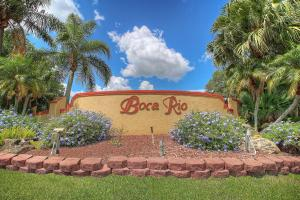 Boca Rio North