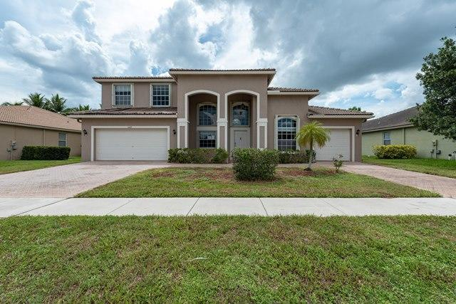 1469 Stonehaven Estates Drive West Palm Beach, FL 33411