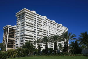 Cloister Beach Towers Condo