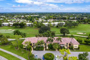 Property for sale at 3944 Quail Ridge Drive Unit: Egret, Boynton Beach,  Florida 33436