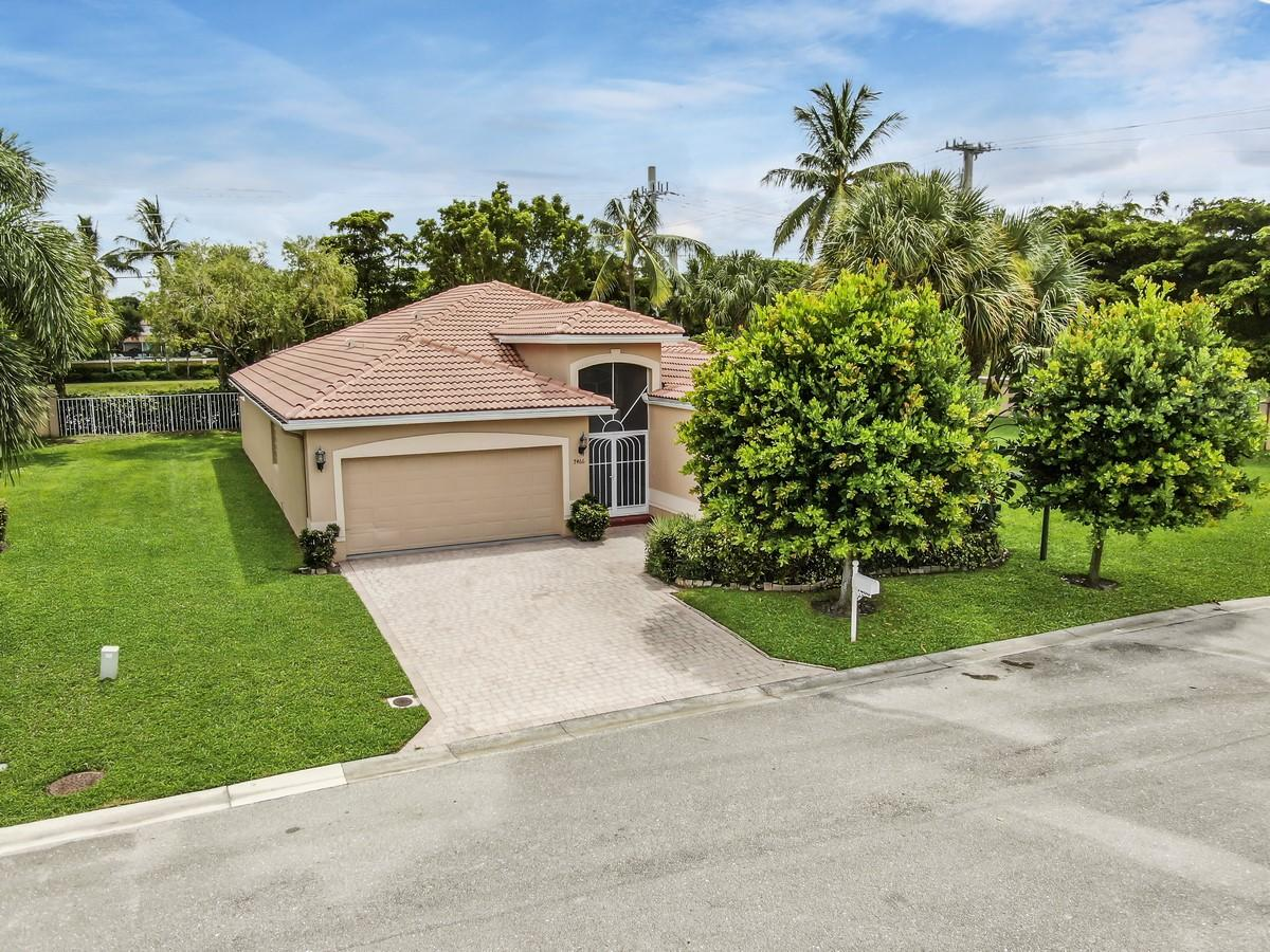 7466 Viale Caterina Delray Beach, FL 33446 photo 1