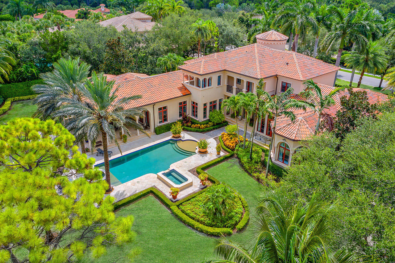 New Home for sale at 11609 Charisma Way in Palm Beach Gardens