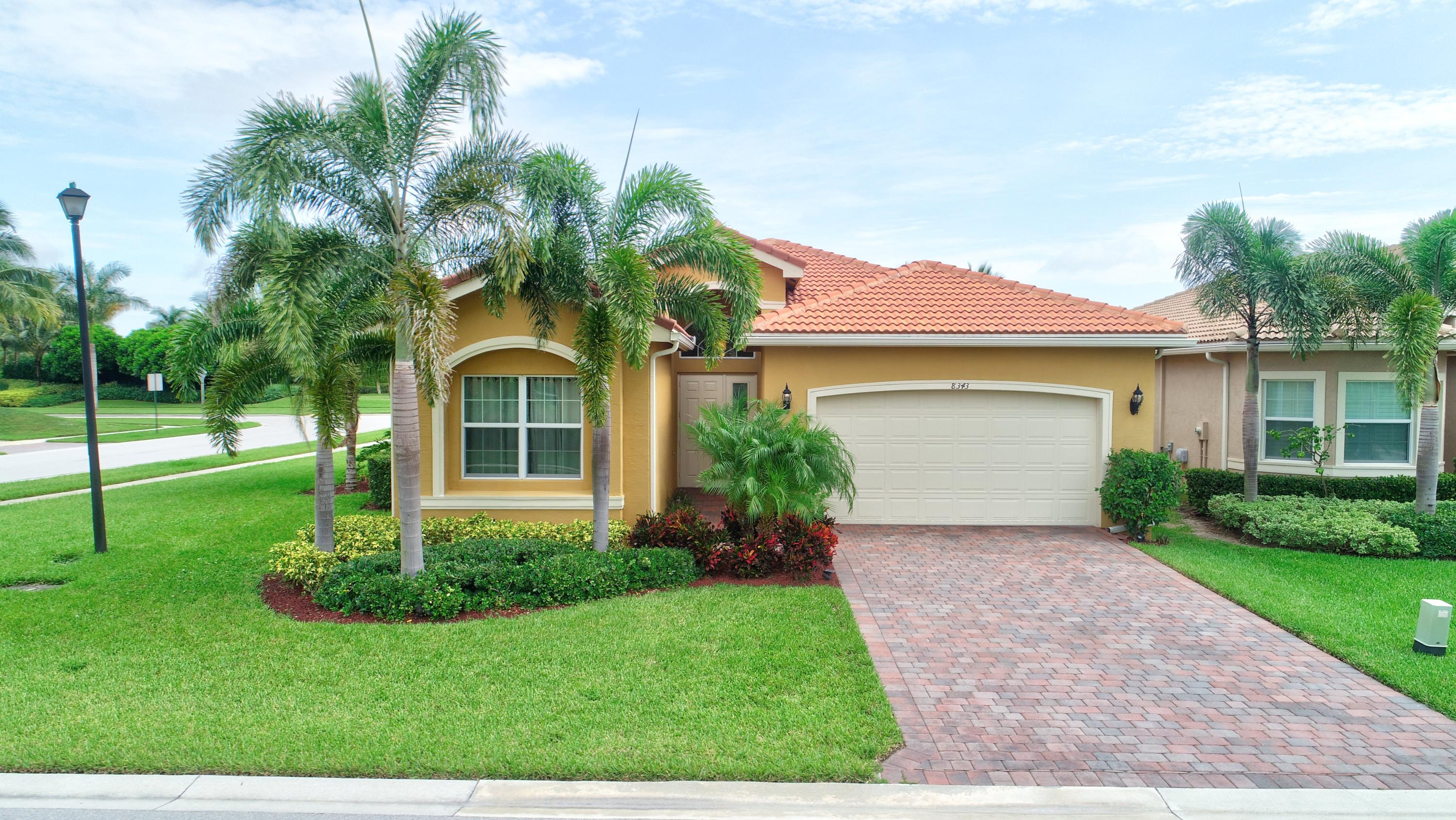 8343 Boulder Mountain Terrace  Boynton Beach FL 33473