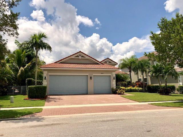 9418 Madewood Court Royal Palm Beach, FL 33411 photo 1