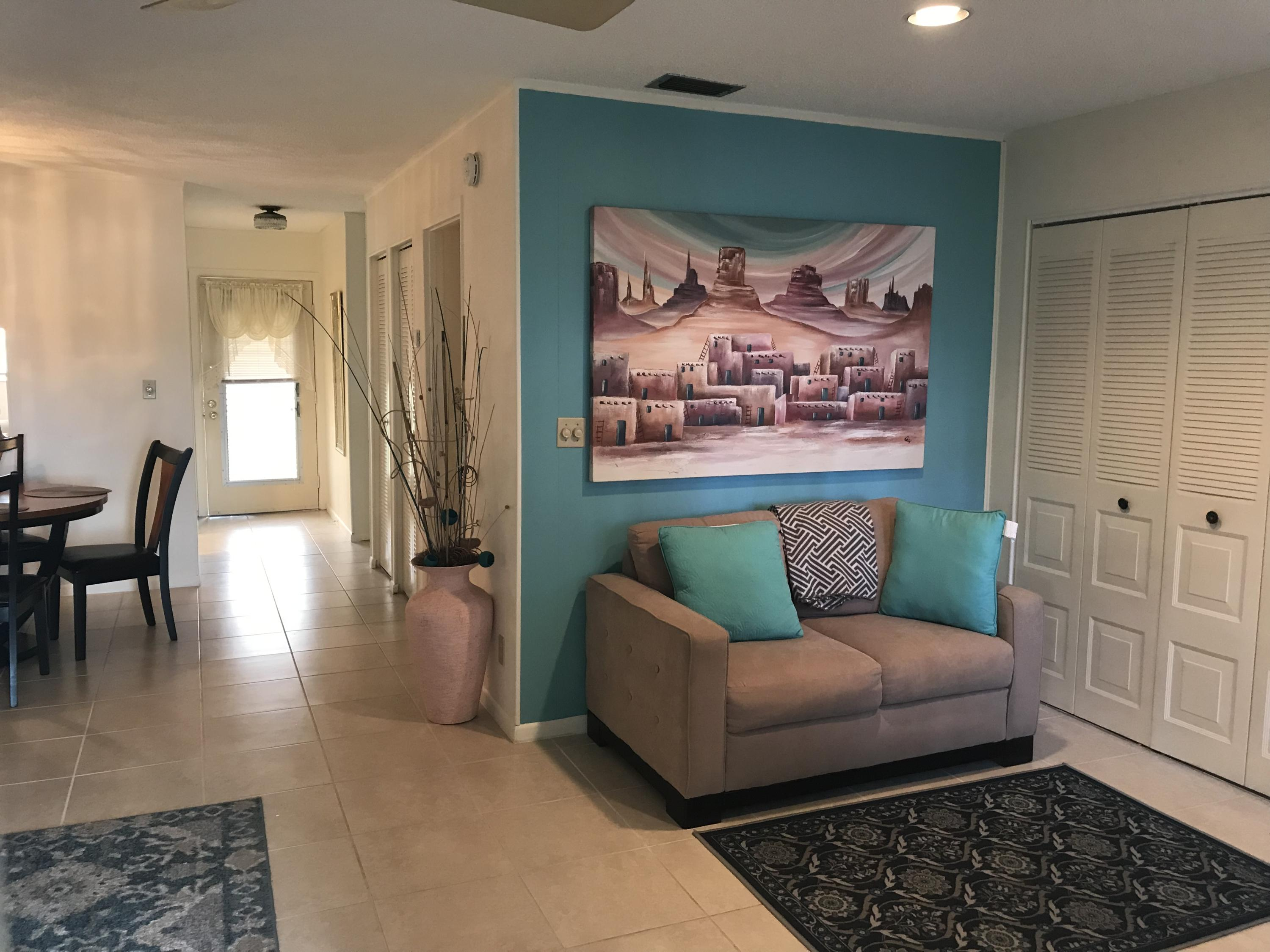 Home for sale in GOLDEN LAKES VILLAGE CONDO 13-D West Palm Beach Florida