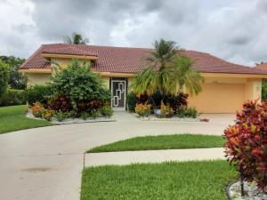 Property for sale at 20124 Back Nine Drive, Boca Raton,  Florida 33498