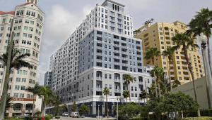 The Strand Condominium