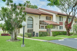 Palm Chase Lakes Condo