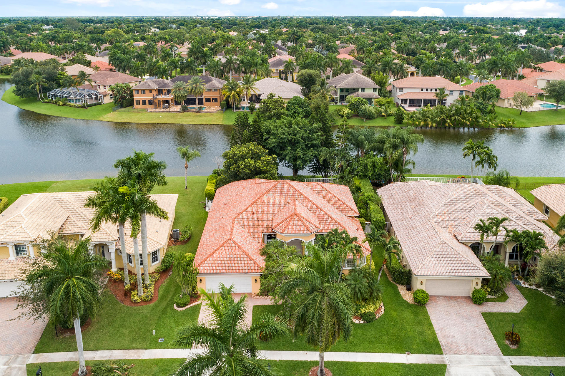 21396 Shannon Ridge Way - Boca Raton, Florida