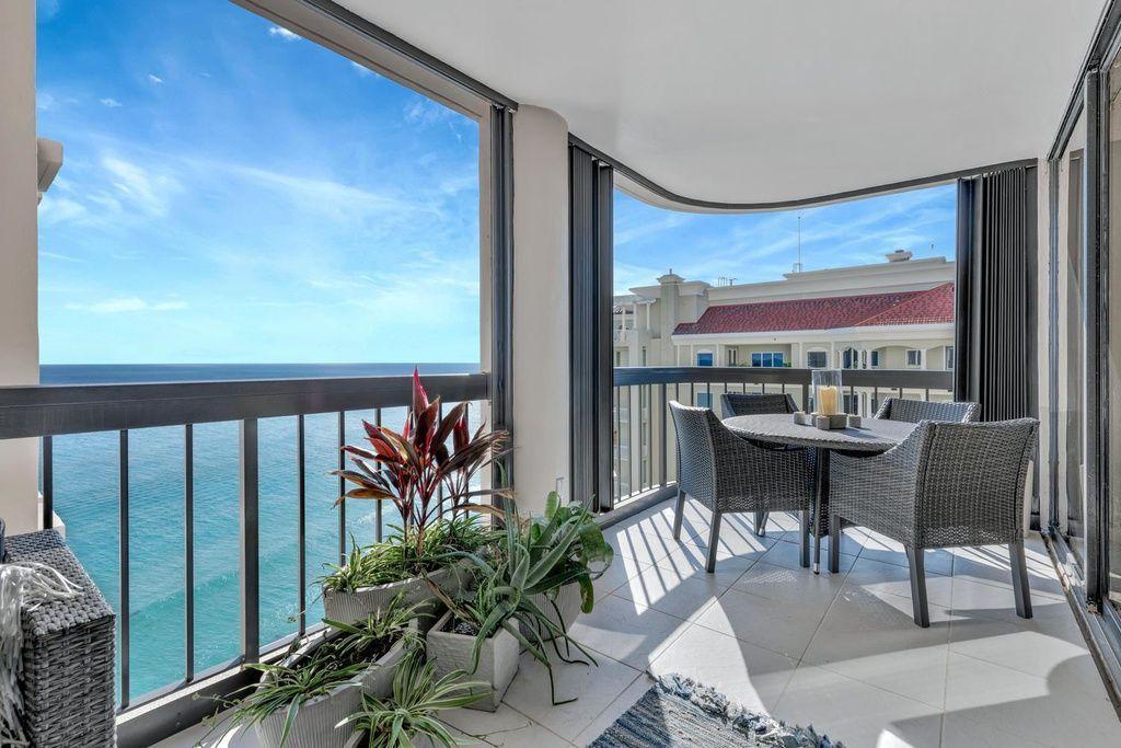 5380 Ocean Drive 17c, Riviera Beach, Florida 33404, 2 Bedrooms Bedrooms, ,2 BathroomsBathrooms,F,Condominium,Ocean,RX-10552398