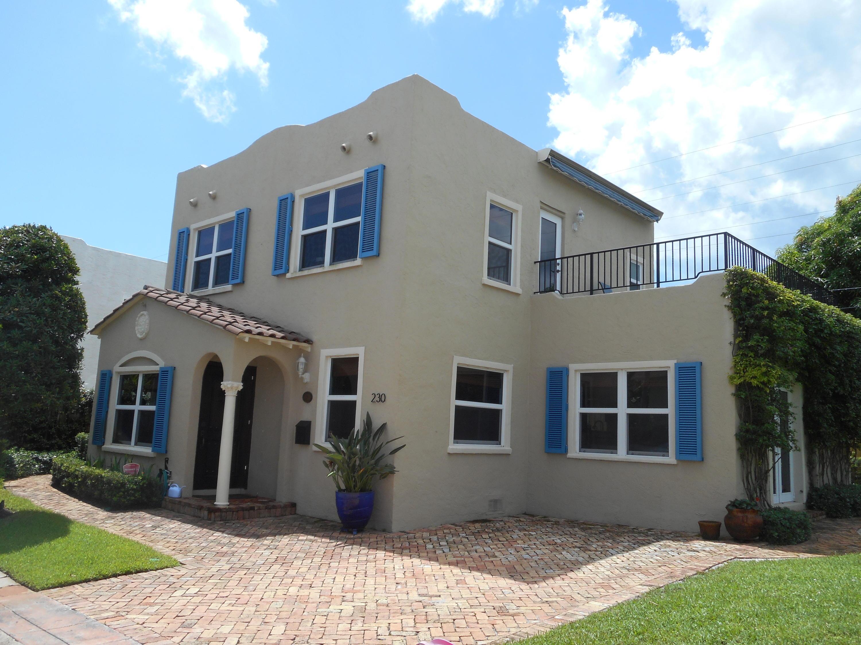 230 Lytton Court  West Palm Beach FL 33405