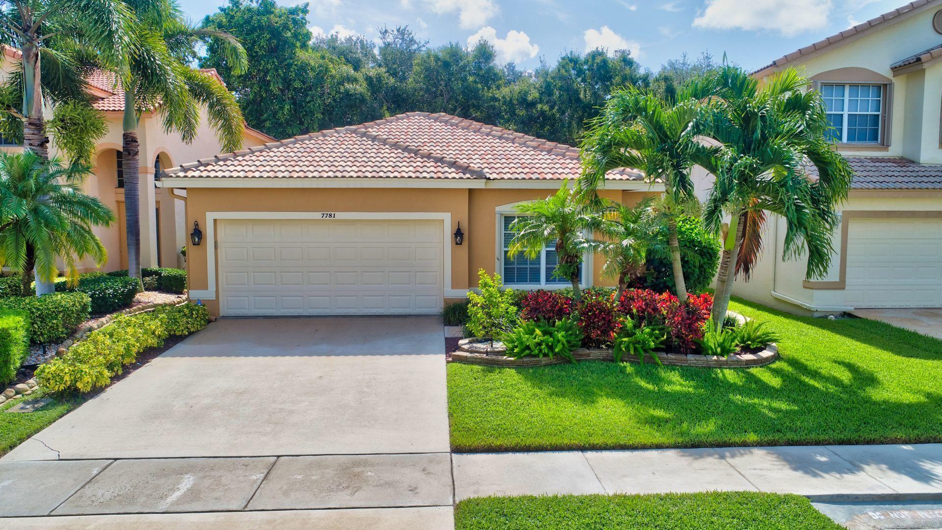 Home for sale in Colony At Boynton Beach Boynton Beach Florida