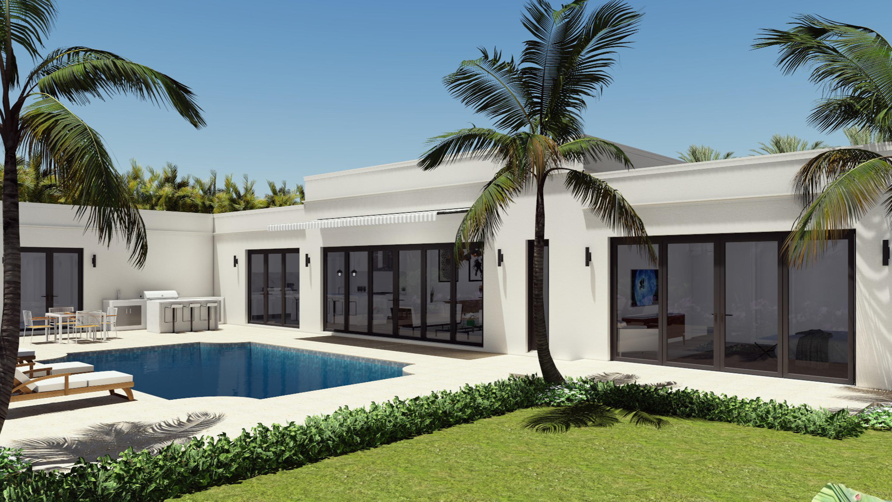 The North End – The Pohrer Group | Palm Beach Florida | Gary