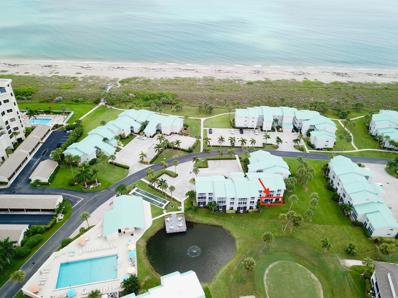 Ocean Hutchinson Island 34949