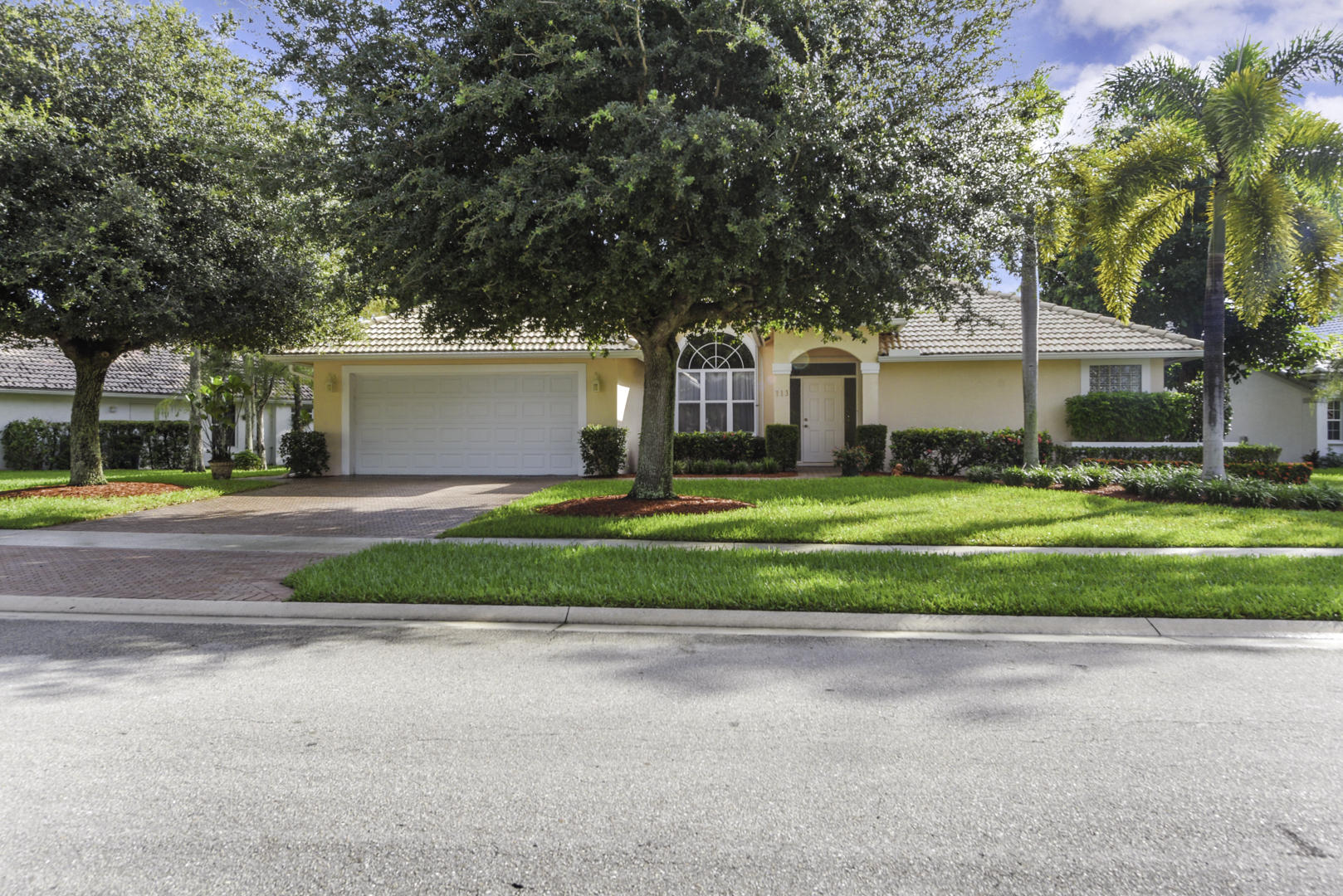 Home for sale in Estates Of Royal Palm Royal Palm Beach Florida