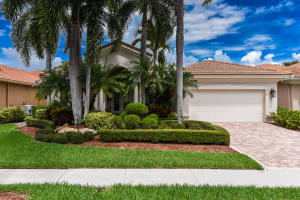 16025  Brier Creek Drive  For Sale 10552589, FL