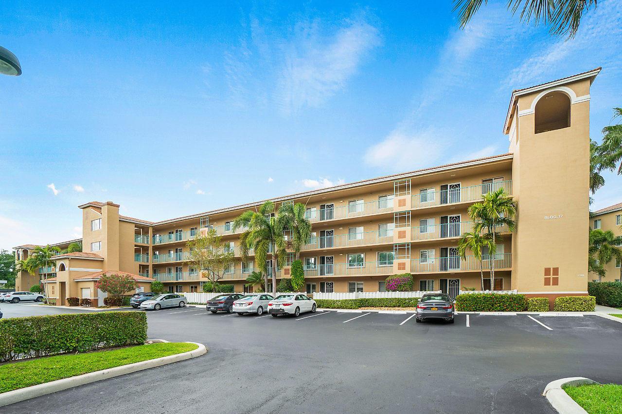5777 Gemstone Court 403 Boynton Beach, FL 33437