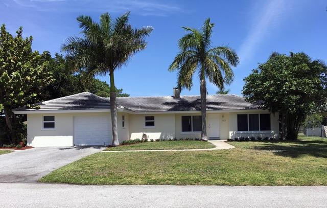 923 Eve Street  Delray Beach, FL 33483