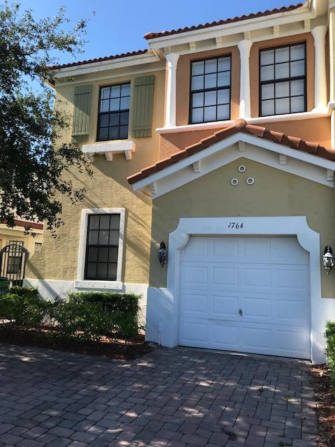 Photo of home for sale at 1764 Via Rossa SW, Port Saint Lucie FL