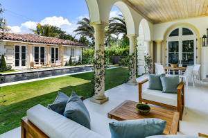 201  Dunbar Road , Palm Beach FL 33480 is listed for sale as MLS Listing RX-10552754 photo #5