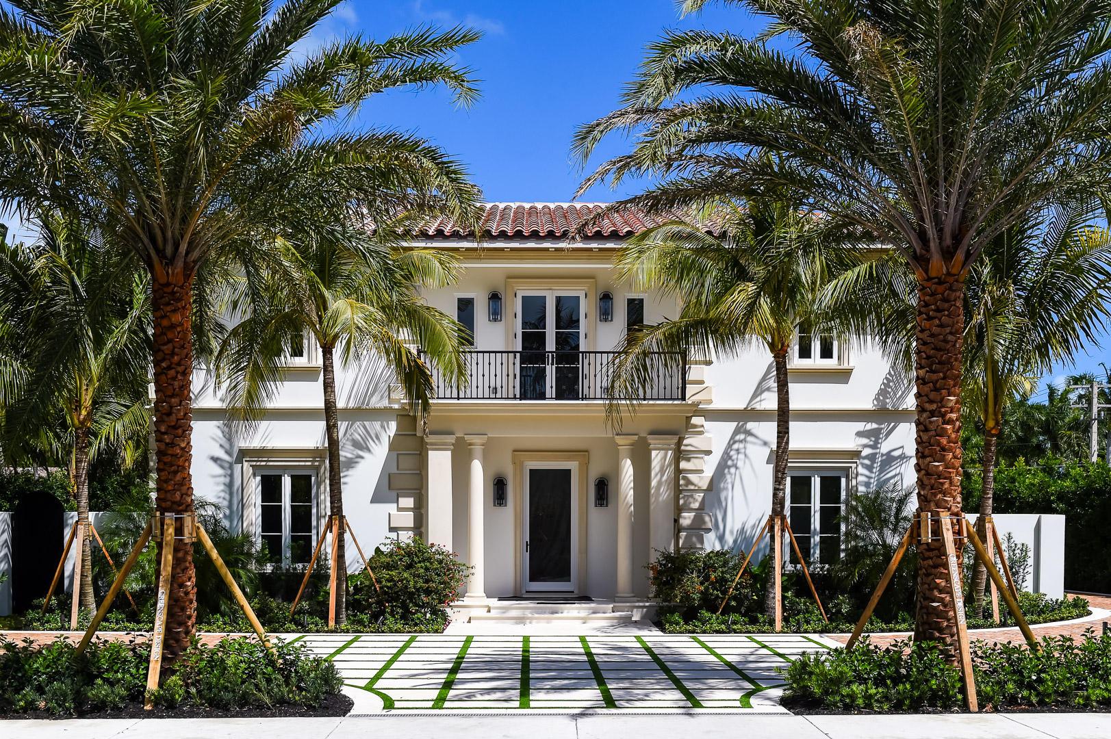 ADAMS PALM BEACH FLORIDA