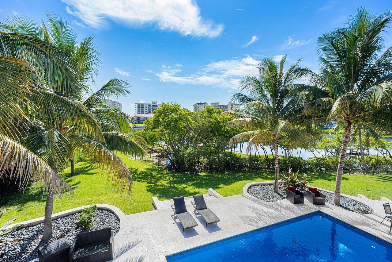 HYPOLUXO ISLAND LANTANA FLORIDA