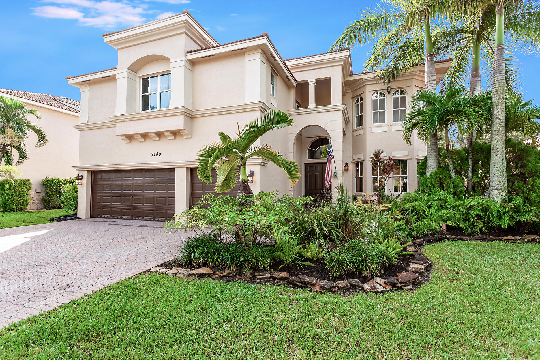 9189 Delemar Court Wellington, FL 33414