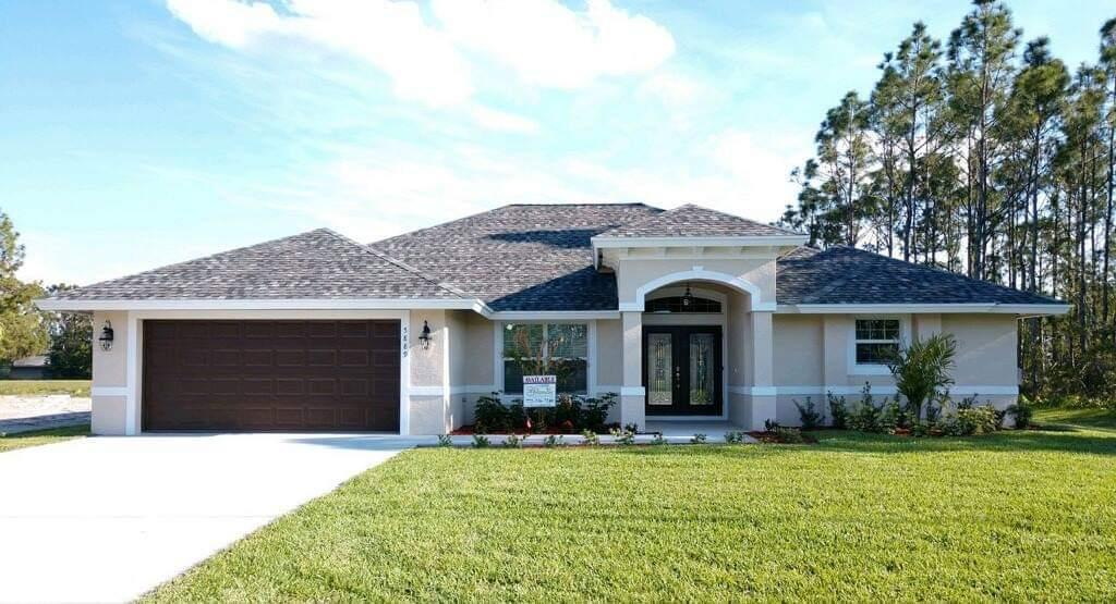 Photo of 6022 NW Wolverine Road, Port Saint Lucie, FL 34986