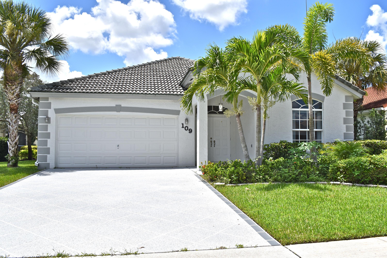 109 Derby Lane Royal Palm Beach, FL 33411