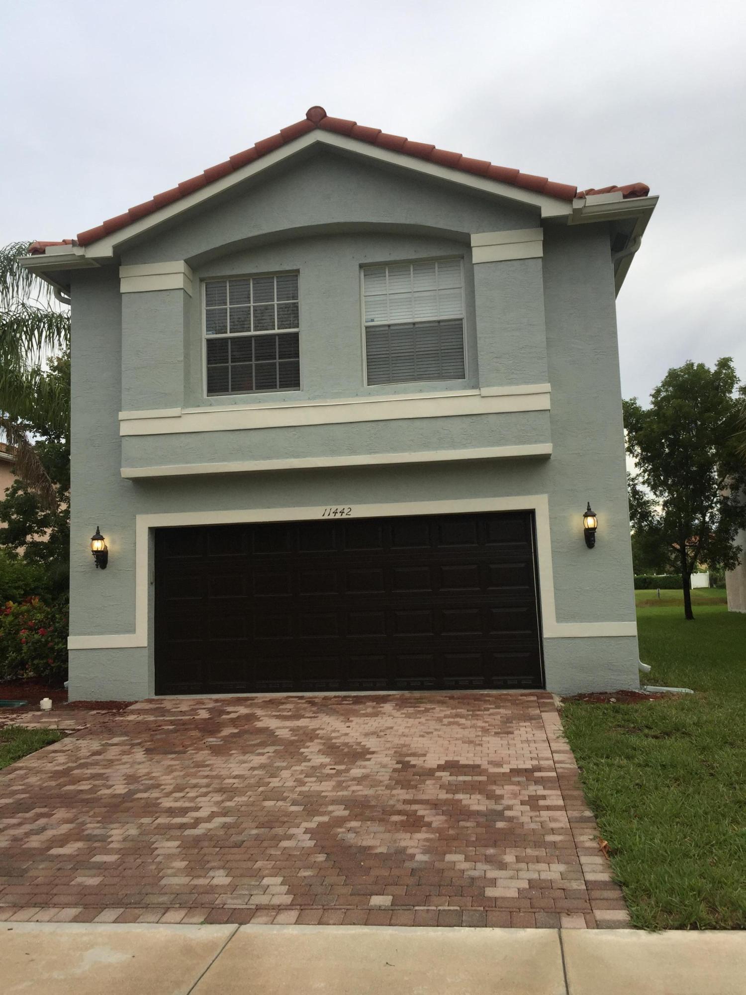 11442 Garden Cress Trail Royal Palm Beach, FL 33411