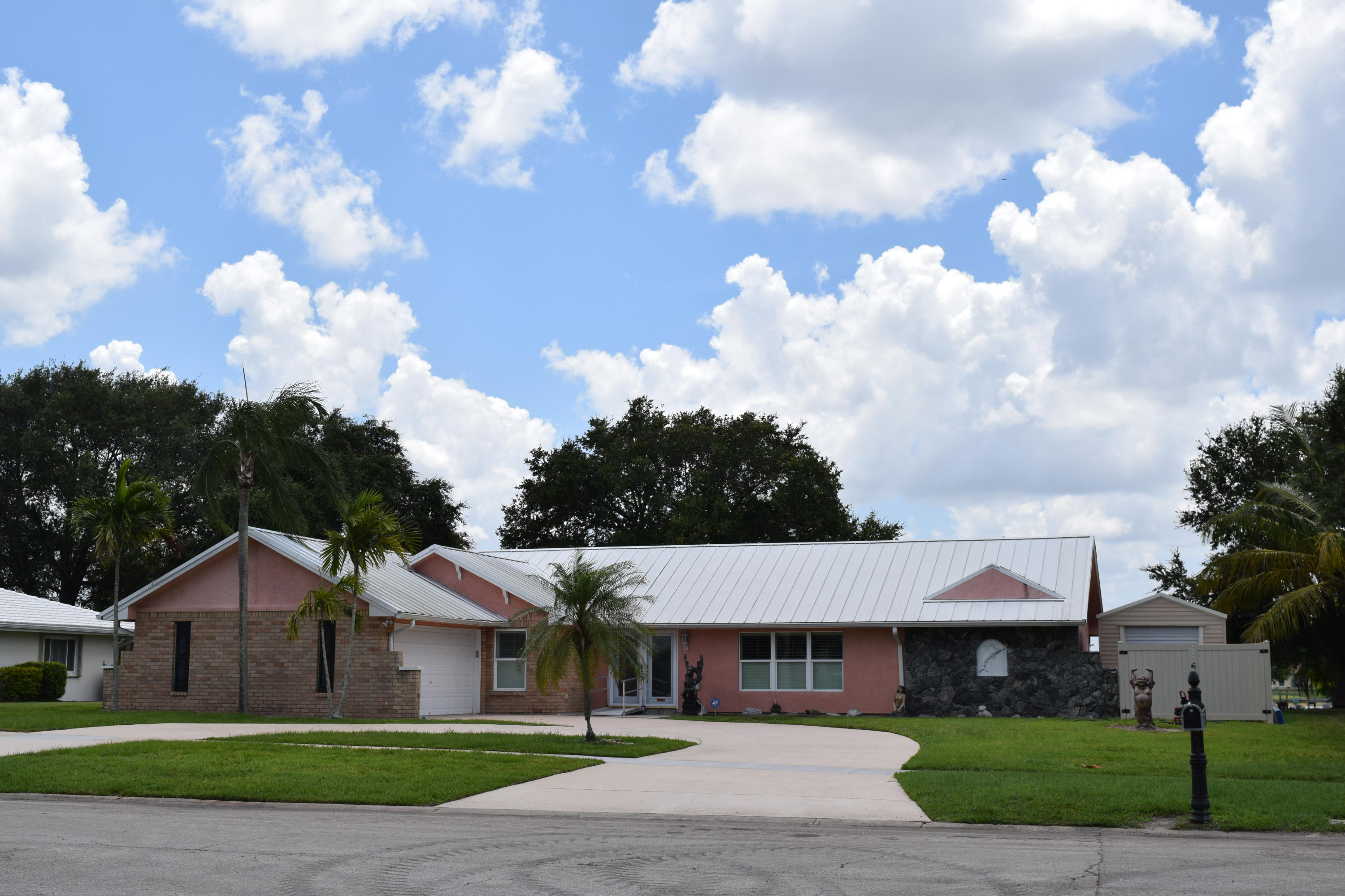 Home for sale in Sandpiper Bay area/Near Club Med Port Saint Lucie Florida