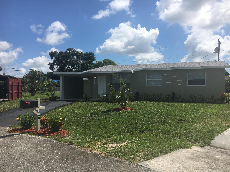 880 Tripp Circle West Palm Beach, FL 33413