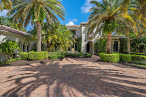 Property for sale at 11703 San Sovino Court, Palm Beach Gardens,  Florida 33418