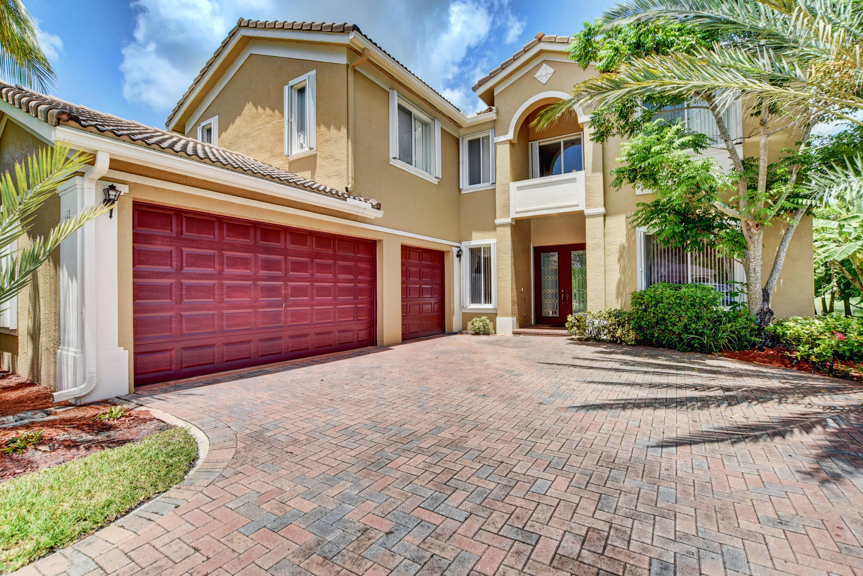 116 Ibisca Terrace Royal Palm Beach, FL 33411 photo 1