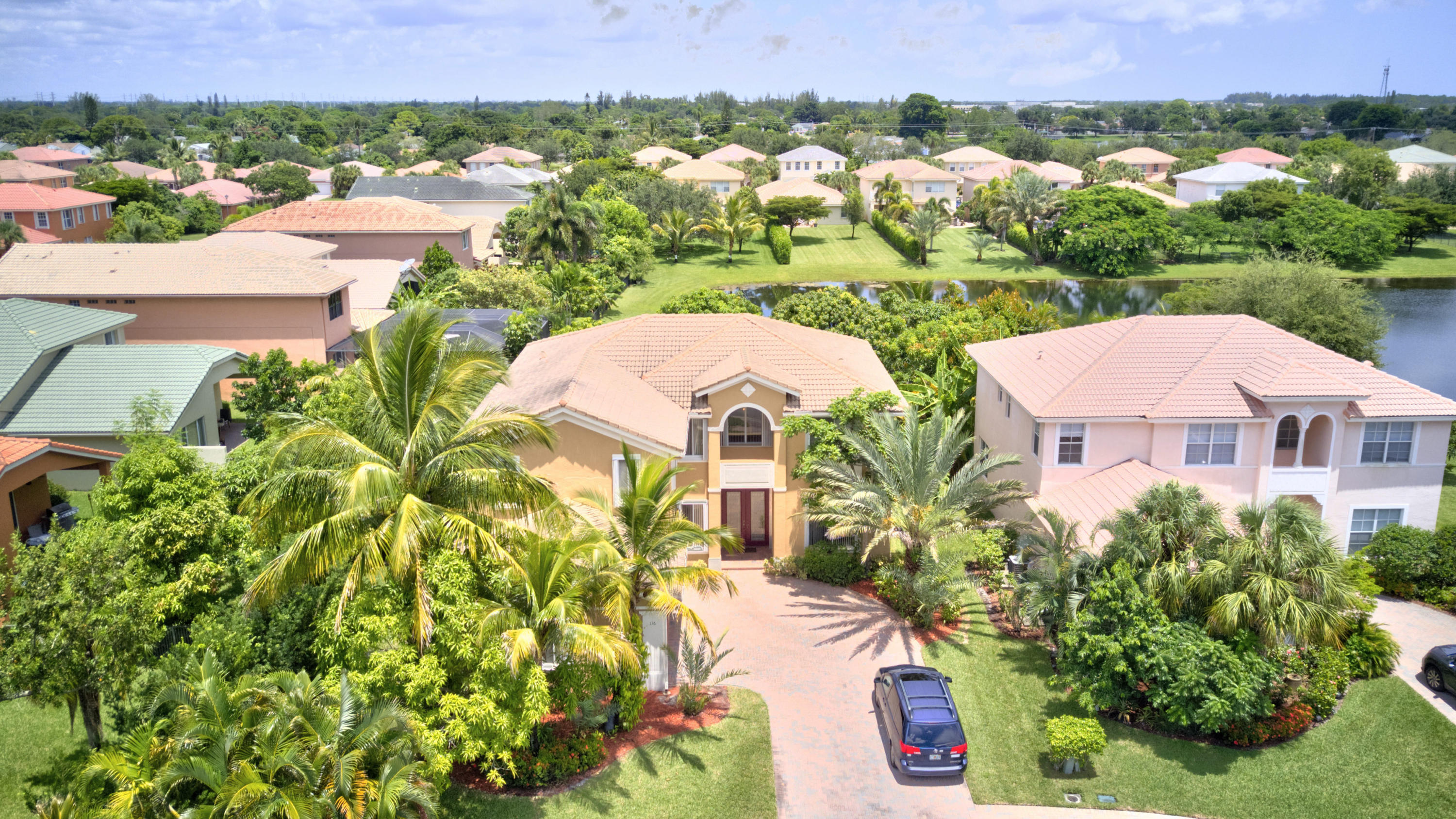 116 Ibisca Terrace Royal Palm Beach, FL 33411 photo 2