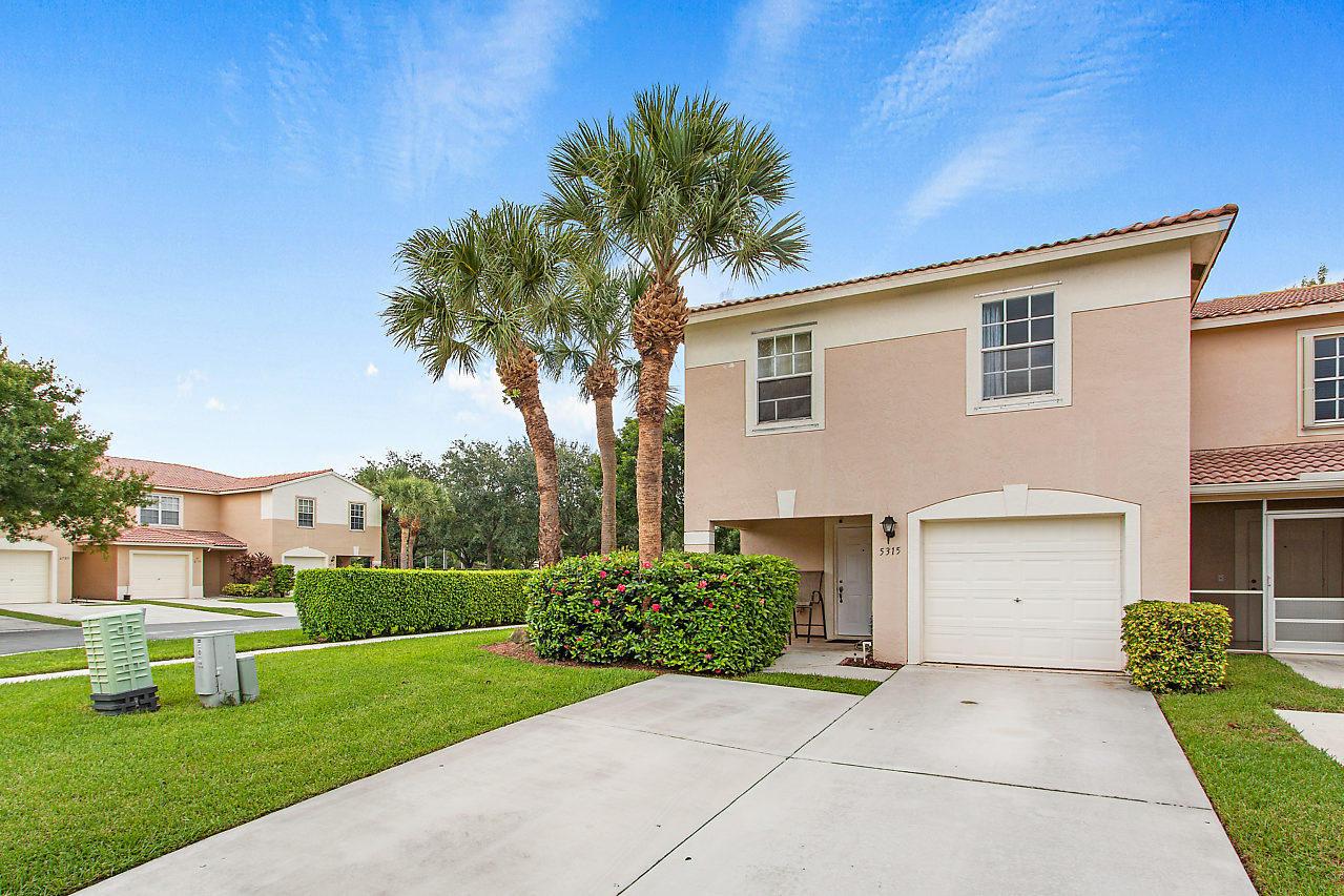 5315 Pine Meadows Road Lake Worth, FL 33463