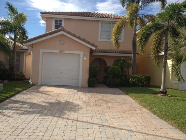 3457 Commodore Court West Palm Beach, FL 33411