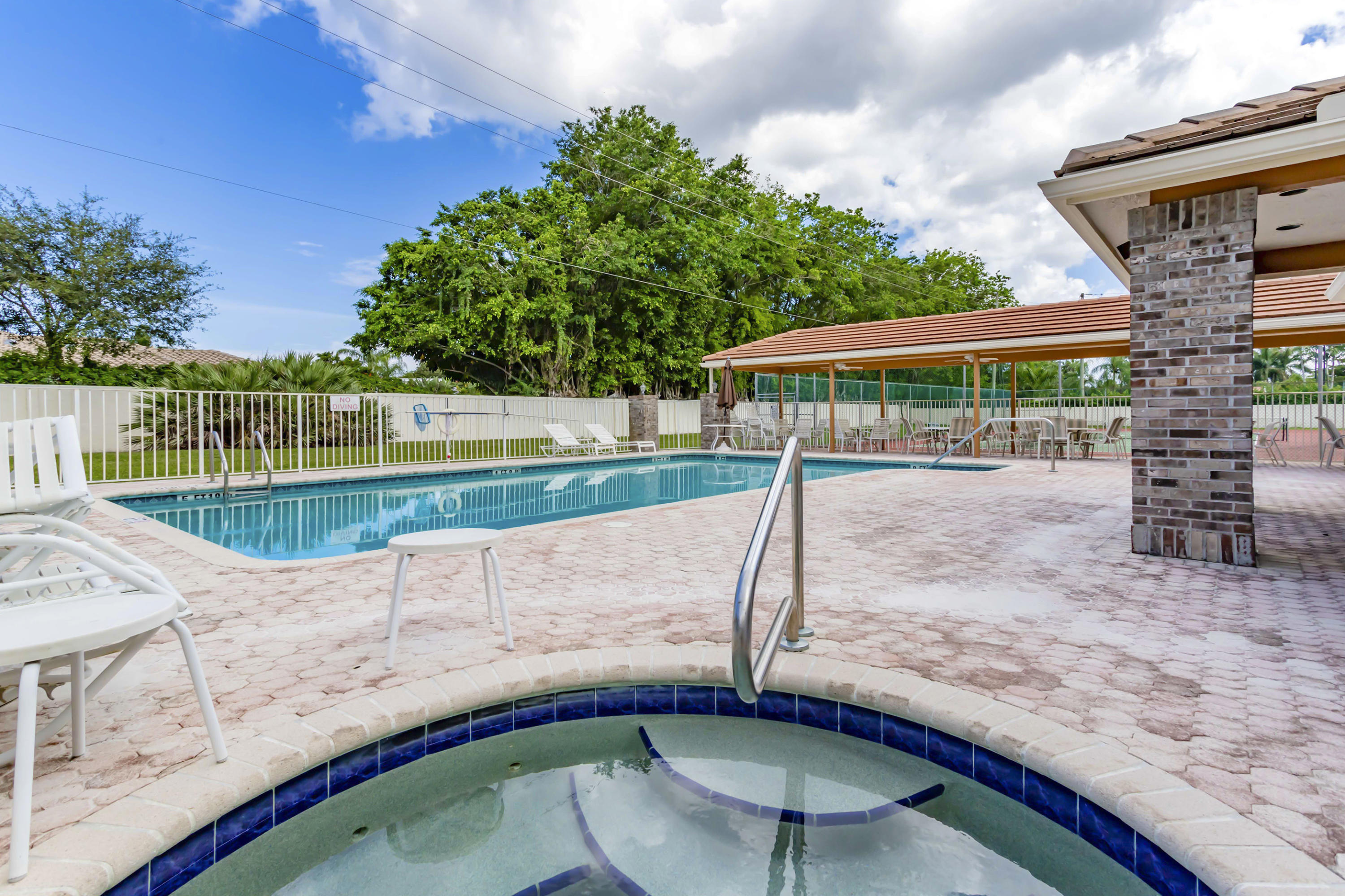 SHERWOOD FOREST DELRAY BEACH REAL ESTATE