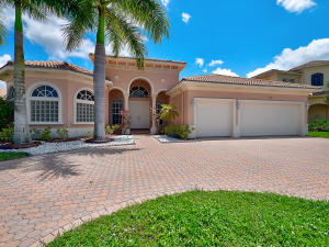 Property for sale at 2610 Arbor Lane, Royal Palm Beach,  Florida 33411