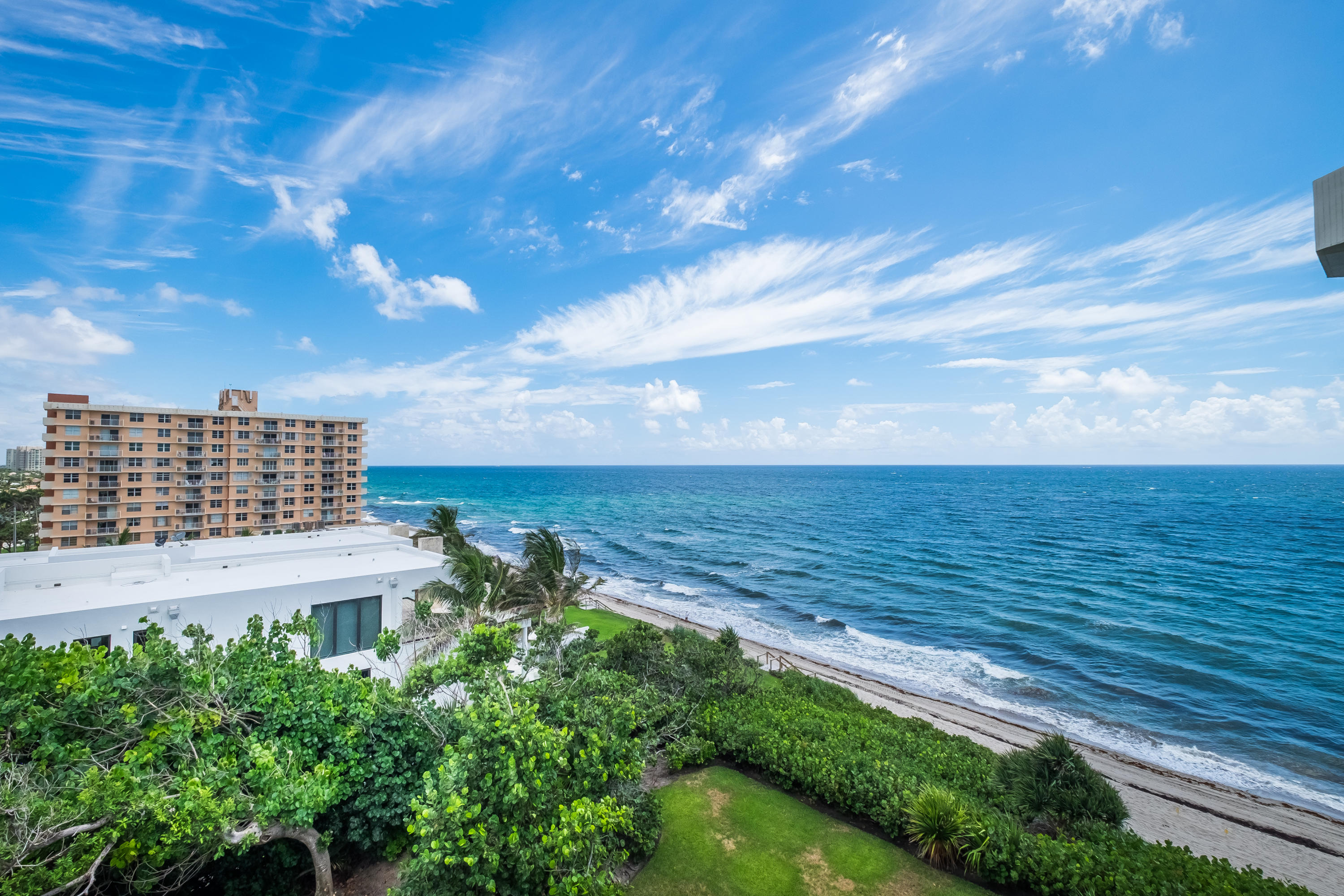Home for sale in PARKER HIGHLAND CONDO Highland Beach Florida