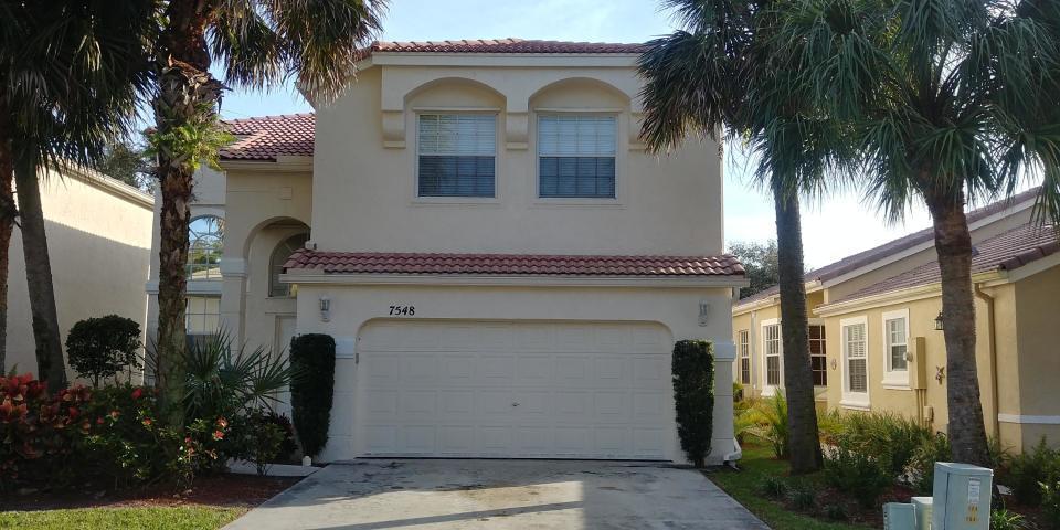 7548 Kingsley Court Lake Worth, FL 33467