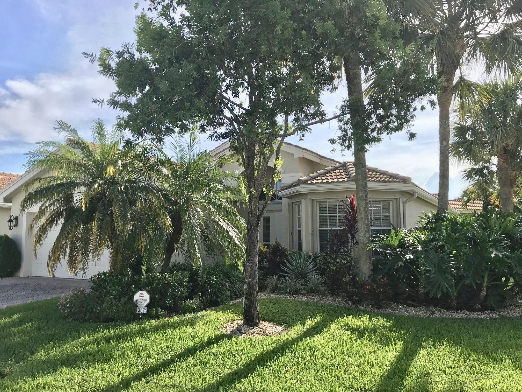 Home for sale in Valencia Falls Delray Beach Florida