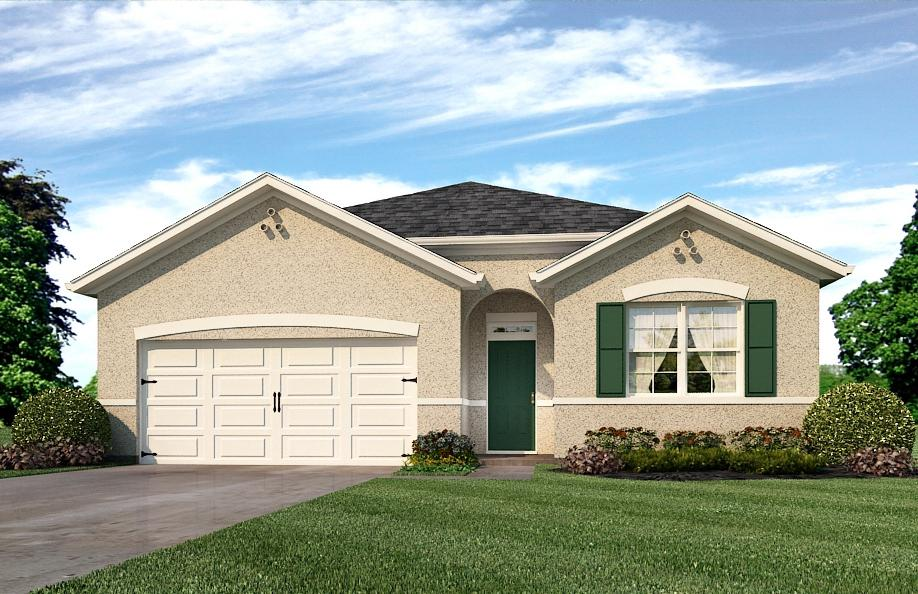 Photo of 8560 Cobblestone Drive, Fort Pierce, FL 34945