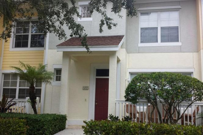 111 Santiago Drive 102, Jupiter, Florida 33458, 3 Bedrooms Bedrooms, ,2.1 BathroomsBathrooms,F,Condominium,Santiago,RX-10553595