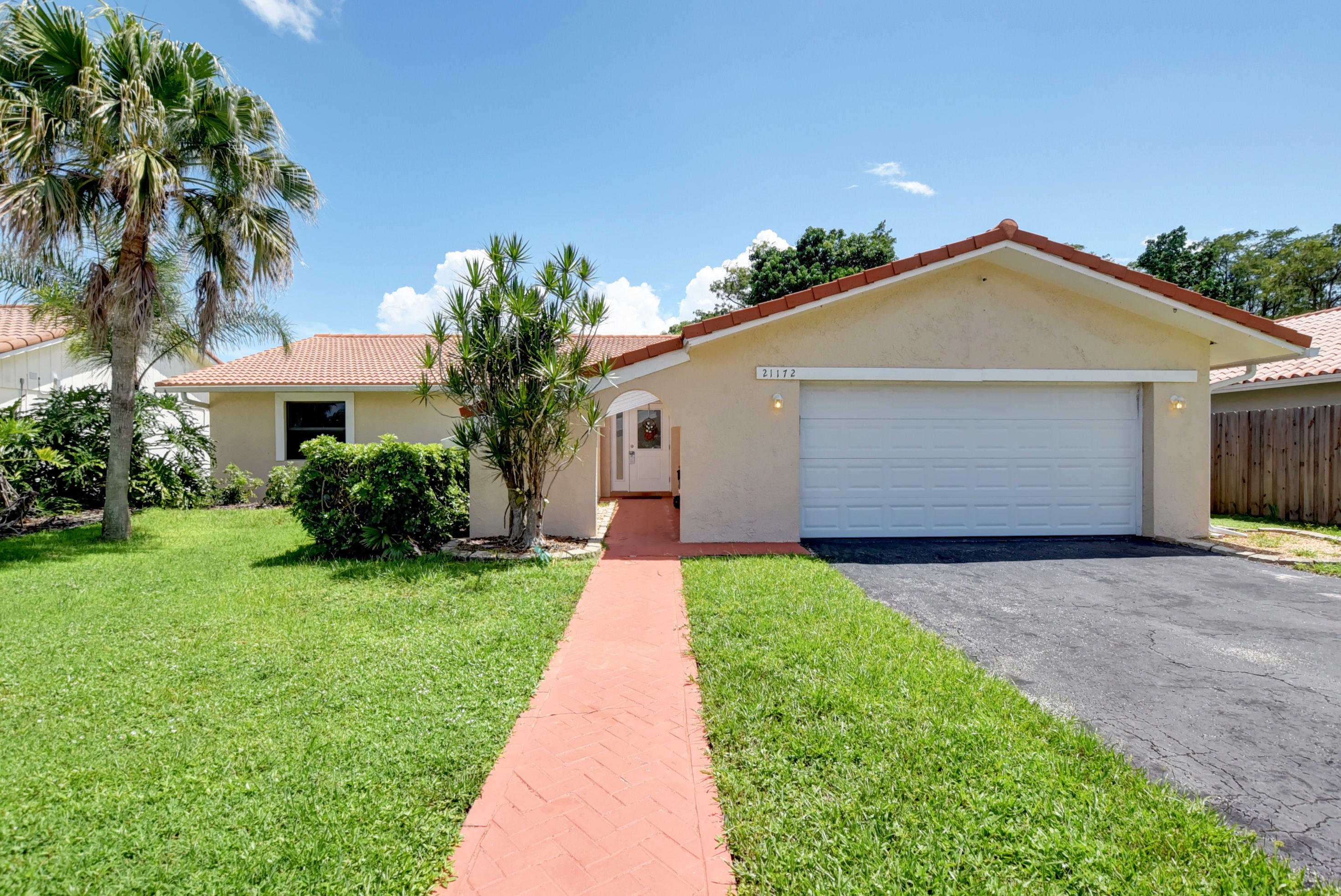 Home for sale in ESCONDIDO AT BOCA RATON 2 Boca Raton Florida