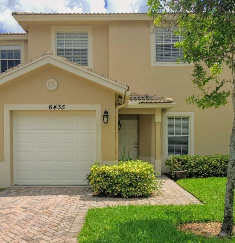 Home for sale in BOYNTON OASIS CONDO Boynton Beach Florida