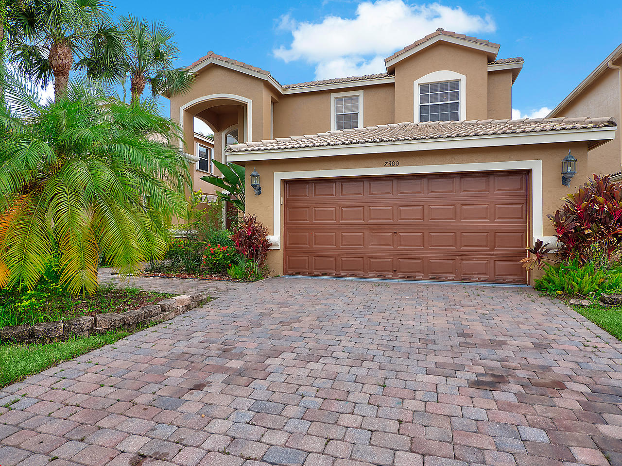 7300 Viale Sonata Lake Worth, FL 33467